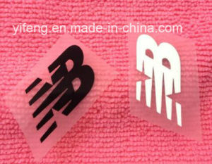 Heat Transfer Stickers Customize Logo Printing pictures & photos
