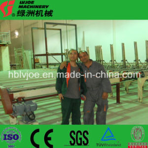 Paper Faced Gypsum Board Making Machine /Gypsum Board Production Machine pictures & photos