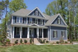 Modular Prefab Prefabricated Luxury House / Prefabricated House