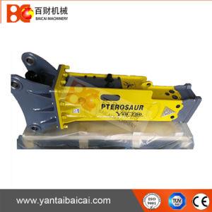 Box Type Excavator Breaker with Chisel Diameter 75mm pictures & photos