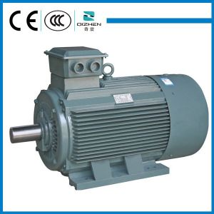 Taizhou factory supply Y2 series asynchronous motor 3 phase electric motor for compressor pictures & photos