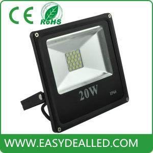 New 2016 SMD Outdoor Landscape LED Flood Light pictures & photos
