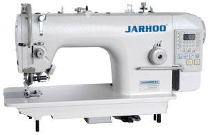 Direct-Drive Computer Lockstitch Sewing Machine with Cutter (JH-5200D)