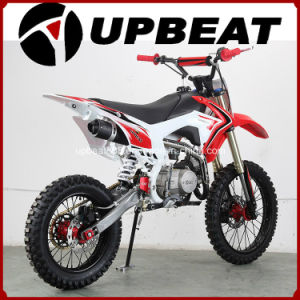 Upbeat New 140cc Dirt Bike Oil Cooled pictures & photos