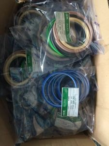 Servo Valve Seal Kit for Excavator pictures & photos