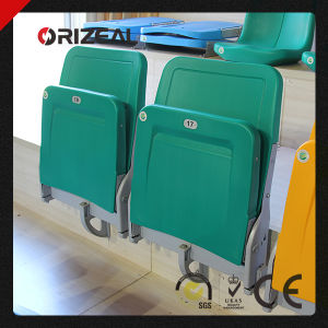 Plastic Seats for Stadium, Football Stadium Chairs Oz-3084 pictures & photos