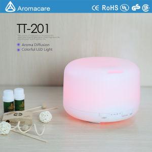 Ultrasonic Aroma Mist Moisture Machine (TT-201) pictures & photos