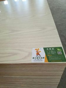 Best Price Commercial Plywood / Commercial Plywood for Furniture pictures & photos