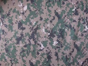 Polyester Printing 600d Oxford Digital Camouflage Fabric for Military pictures & photos