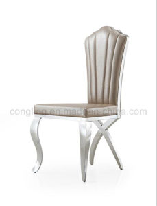 Best Price Dining Room Fashion Chair with Top Fabric pictures & photos
