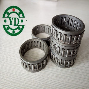 Bearing K323713 Needle Roller Cage Assembly 32*37*13mm for Textile Machinery pictures & photos