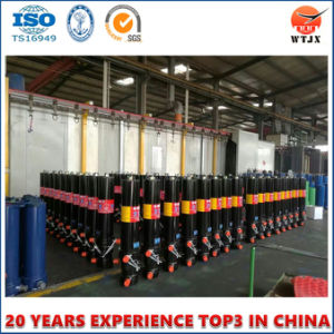 Factory Direct Sale Front End Hydraulic Cylinder pictures & photos