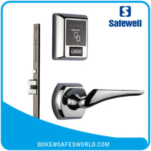 Safewell High Quality RF57 Electronic Card Lock for Hotel pictures & photos