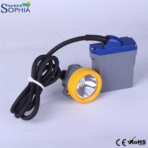 New Waterproof 6600mAh 3W CREE LED Underground Mining Light