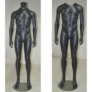 Fiberglass Male Ghost Mannequin From Yazi China pictures & photos