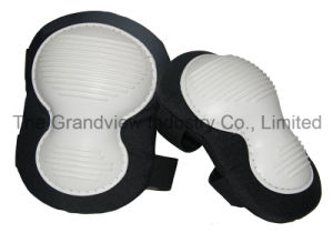 600d Polyester Durable Hard Cap Knee Pad for Work Safety (QH3053)