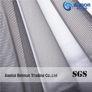 Polyester Spandex New Style Mesh Fabric (1523-16) pictures & photos