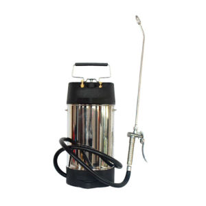 5L Stainless Steel Pressure Sprayer for Garden (KD-5L-G) pictures & photos