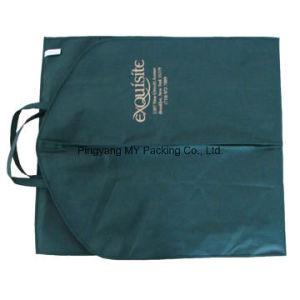 Reusable PP Nonwoven Garment Bag pictures & photos