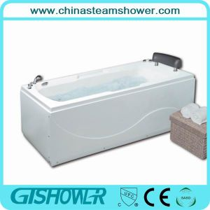 Cheap Rectangular Massage Tub (KF-611) pictures & photos