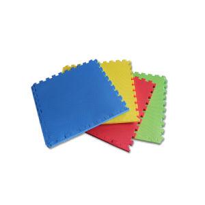 60*60*1.2 Waterproof 100% EVA Non-Smell Foam Floor Mats for Children pictures & photos