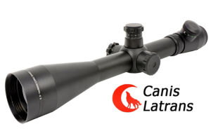 Hunting Side Focus Rifle Scope Cl1-0037/Tactical Scopes pictures & photos