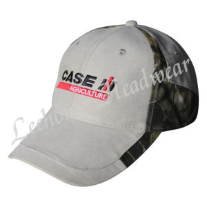Promotional Baseball Embroidery Cap (LPM14038) pictures & photos