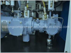 Best Quality Portable Screw Air Compressor pictures & photos
