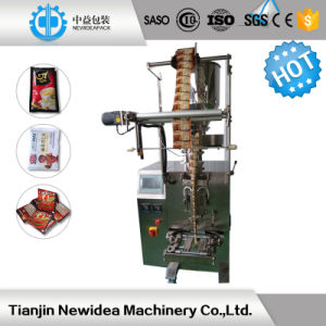 Coffee Powder Stick Granule Packaging Machine (ND-K320 CE CERTIFICATE) pictures & photos