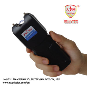 2 Million Volt Police Brand Electric Shock Stun Guns Flashlight pictures & photos