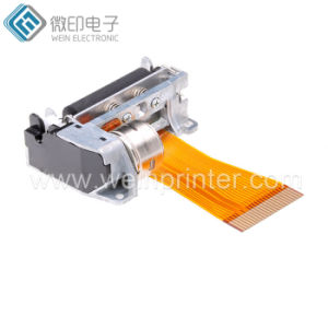 1 Inch Handheld Medical Device Thermal Printer Head (TMP 101)