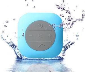 Bathrooms Shower Waterproof Bluetooth Speaker pictures & photos