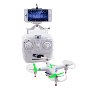 2.4G 4 Channel Phone Control RC Drone with Camera (10222503) pictures & photos
