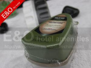 Shoe Shine Sponge, Shoe Shine Mitt, Shoe Shine Polish, Black Sponge Shoe Shine pictures & photos