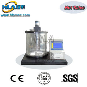 Fully Automatic Oil Kinematic Viscosity Tester pictures & photos