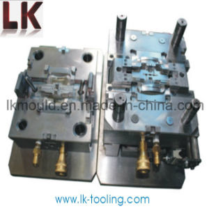 Chinese Manufacturer Plastic Injection Molds for Communication Tools