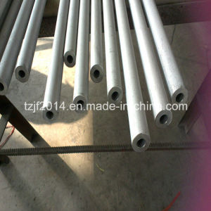 Cold Drawn Seamless Steel Pipe/ Section Tube for Structural pictures & photos