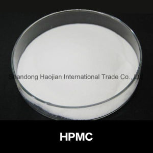 Construction Grade Chemicals Hydroxypropyl Methyl Cellulose Ethers HPMC pictures & photos