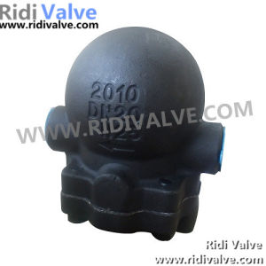 Ft14 Threaded End Ball Float Steam Trap