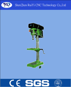 Well Sold Economic Drilling and Tapping Machine (ZS-16)
