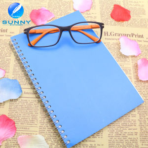 Promotion Spiral Notebook/ Printing Spiral Notebook/Customed Spiral Notebook (XL-21008) pictures & photos