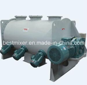 Chemical Powder Plow Mixer pictures & photos