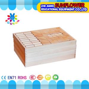 Children Wooden Desktop Toys Developmental Toys Building Blocks Wooden Puzzle (XYH-JMM10001)