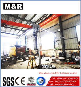 Balance Crane in Hot Sales with Low Price pictures & photos