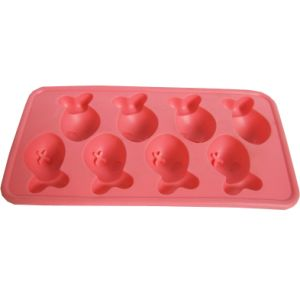 Hot Sell Silicone Cookie/Icecube/Cake Mould pictures & photos