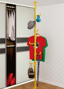 Extendable Home Use Coat Hanger pictures & photos