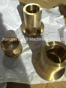 Copper Alloy Bushing (CuSn10Pb10-C-GS) for European Steel Mill pictures & photos