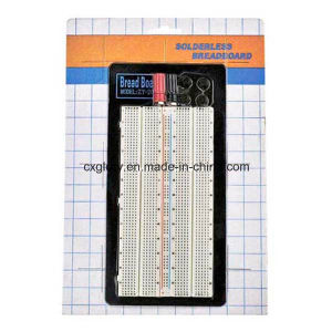 1360 Points Solderless Breadboard pictures & photos