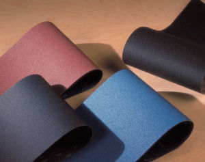 Za/Ao/Sc/Sg Sanding Belts, Abrasive Belts (the quality issimilar as VSM, DEERFOS, KLINGSPOR, SAIT, SIA ans so on.) pictures & photos