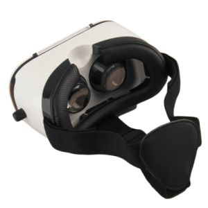 High Quality Vr Max Headset 3D Eyewear pictures & photos